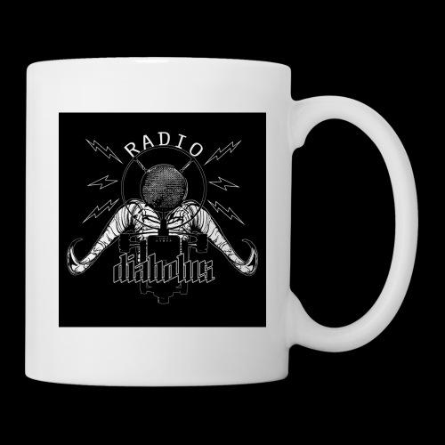 04 black - Mug