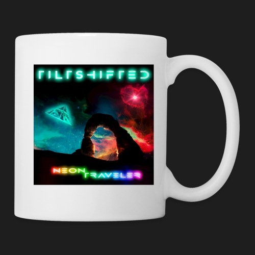 TiltShifted - Neon Traveler - Muki