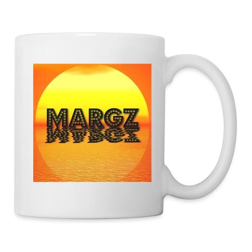 Sunset over Margz - Mug