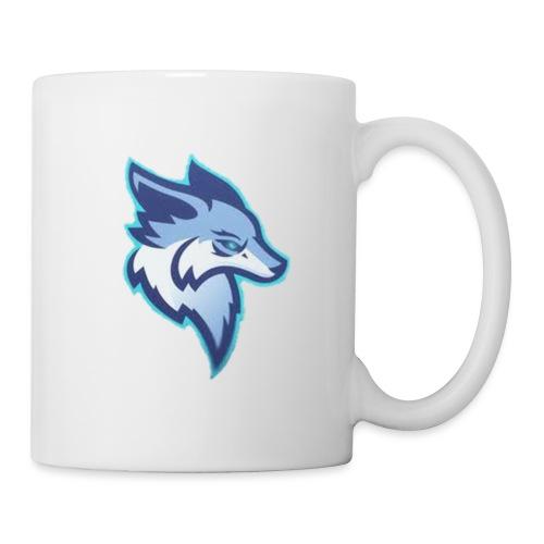 ClutcherZz logo - Mug blanc