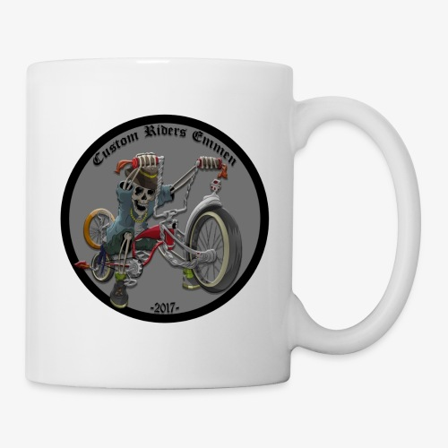 Custom Riders Emmen - Mok