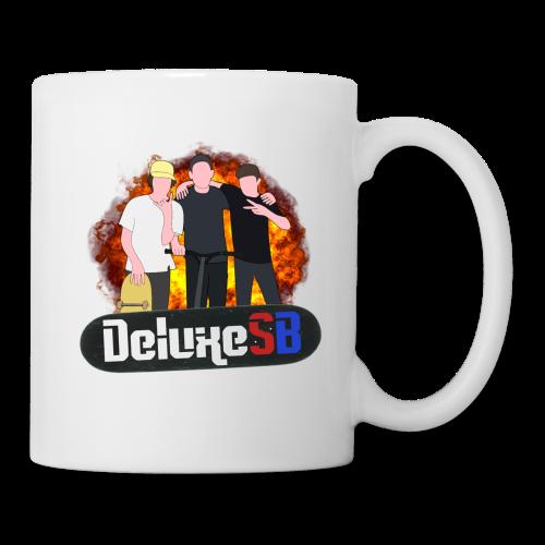 DeluxeSB Logo - Mok