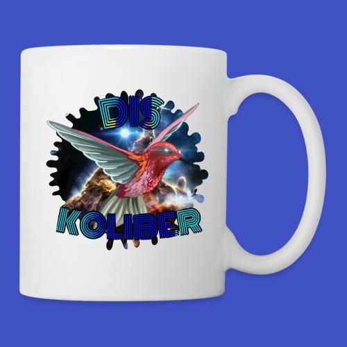 Dis Koliber Logo - Kubek
