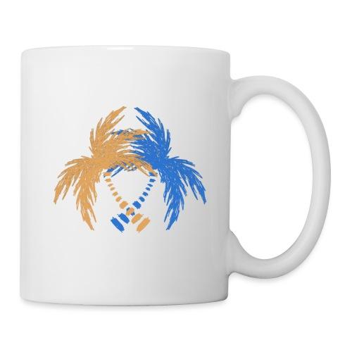 264 logo - Mug