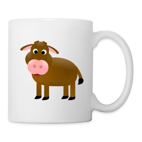 Cow - Tasse