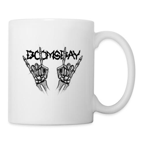 Doomsday logo - Mugg