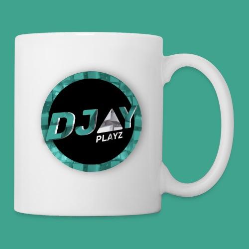 DjayPlayz Merch Logo - Mok