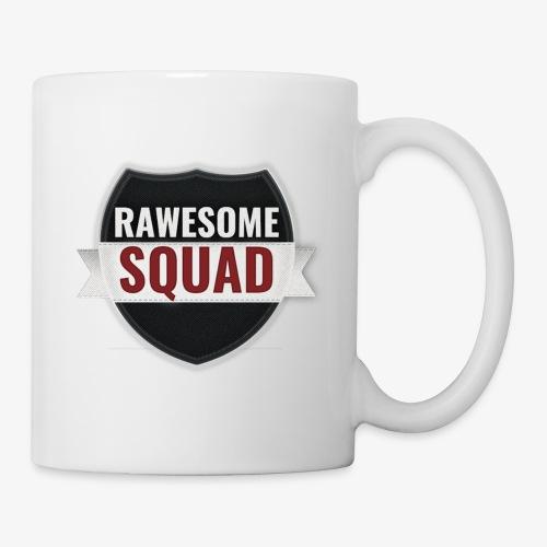 Rawesome Squad Caps'n'Mug - Mug