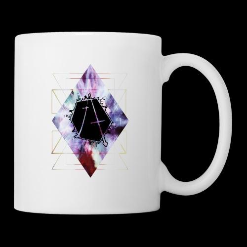 Geometric Logo - Mug