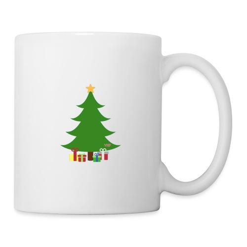 Christmas VHP - Kop/krus