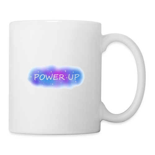 Power UP - Mugg
