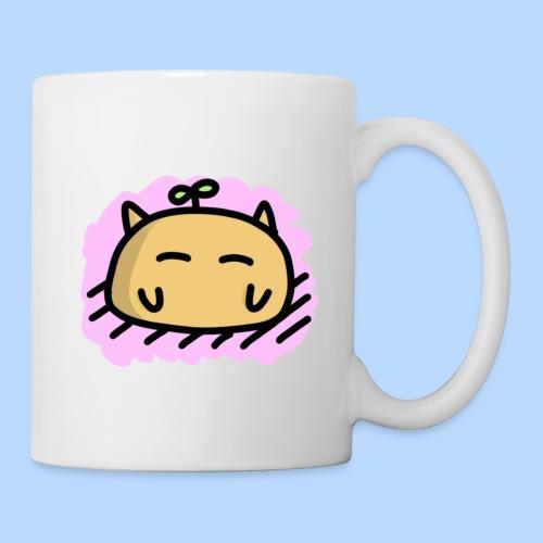 Content - Mug