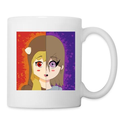 When we were kids... - Mug