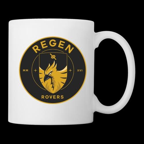 Regen Rovers - Mug