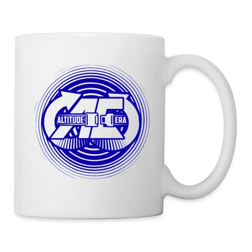 Altitude Era Circle Logo - Mug