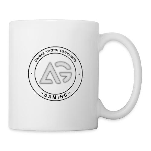 Amdi - Kop/krus