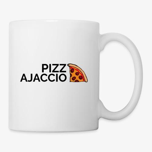 the north face x pizzajaccio - Mug blanc