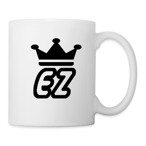 EZ White édition - Mug blanc