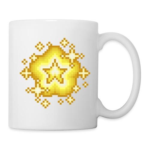 Étoile du prestige - Mug blanc