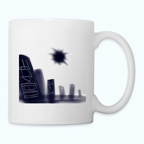 Amarantina 04 Cup Limited Edition - Mug