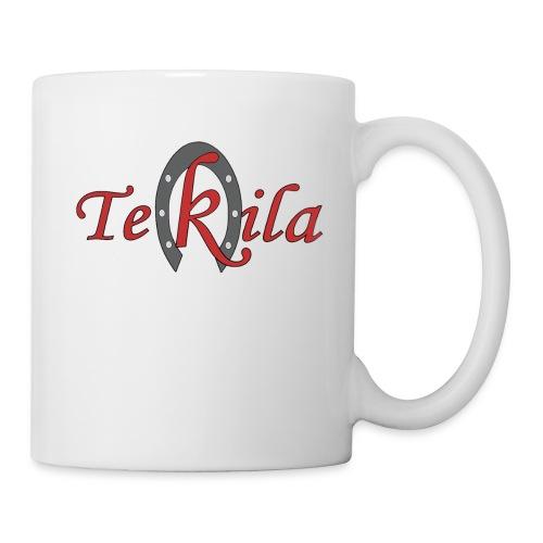TEKILA clasico - Taza