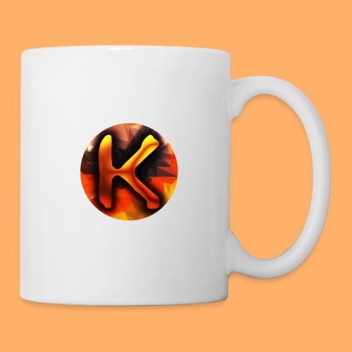 Kai_307 - Profilbild - Tasse