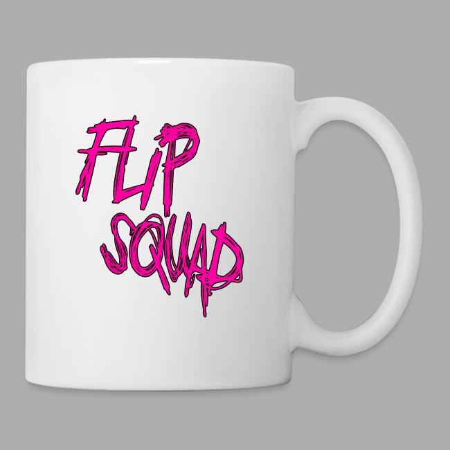 FlipSquad Rosa