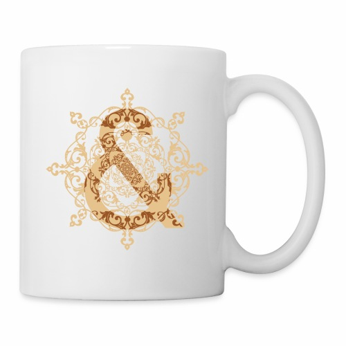 Escudo natural & ... - Taza