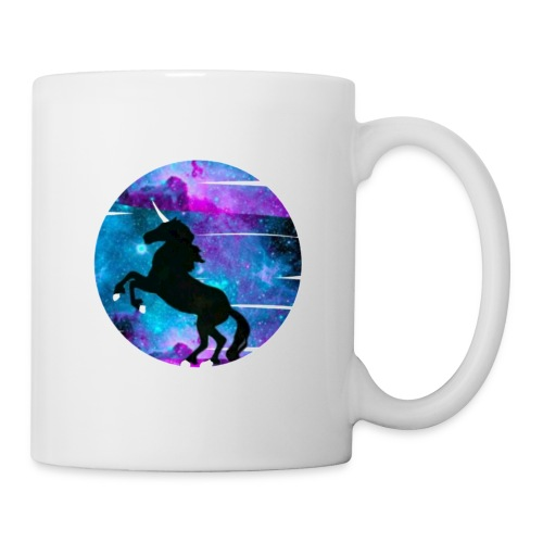 Krisii.B Black Unicorn - Tasse
