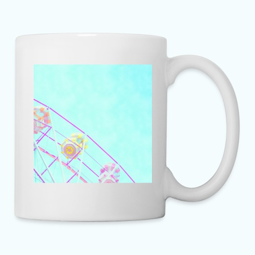 Fairy pastel watercolor - Mug