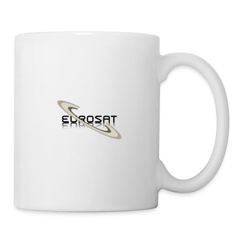 Eurosat Logo - Tasse