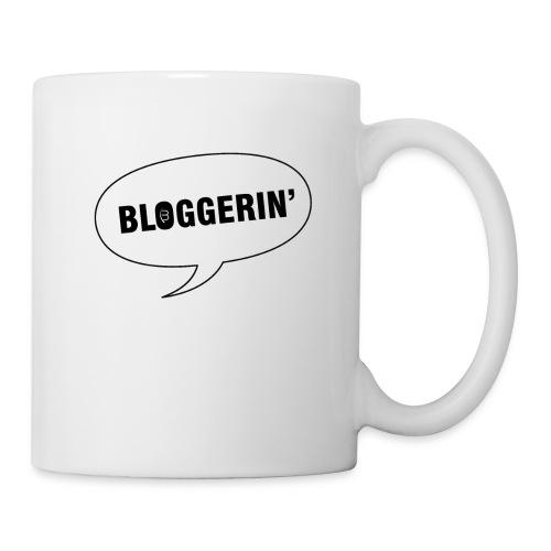 0189 Bloggerin   Blog   Website   Homepage - Mug