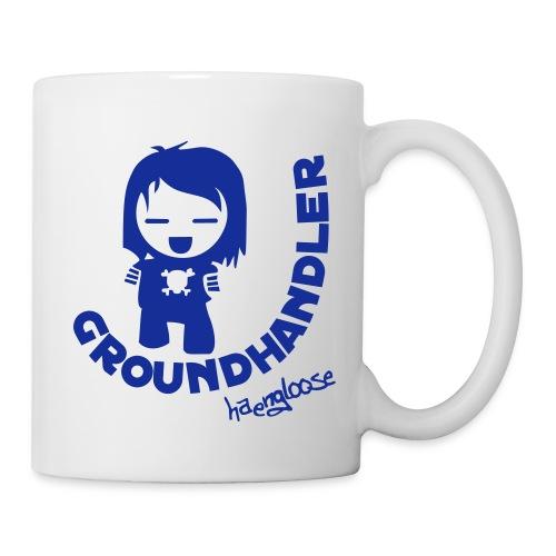 groundhandler b1 - Tasse
