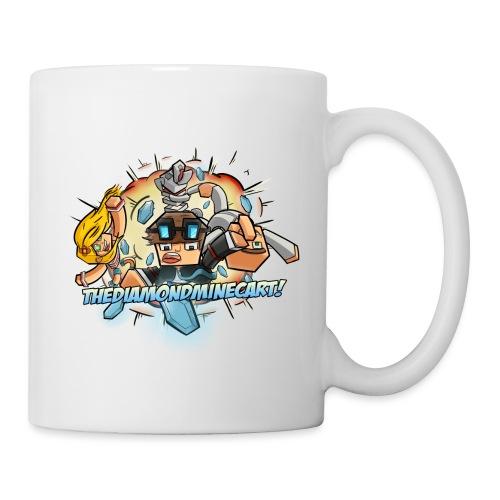 tdmshirt4new - Mug