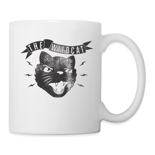 The Wildcat - Tasse
