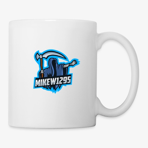 MikeW1295 Grim Logo - Mug