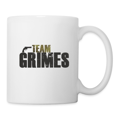 Team Grimes The - Mug blanc