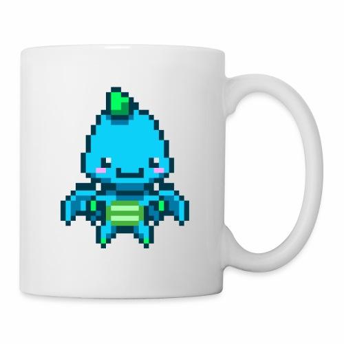 JEHD Platformer 1 - Mug