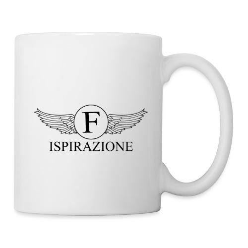 Fervida Ispirazione - Logo - Tazza
