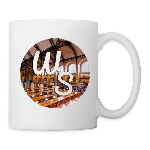 Mug WS - Mug blanc
