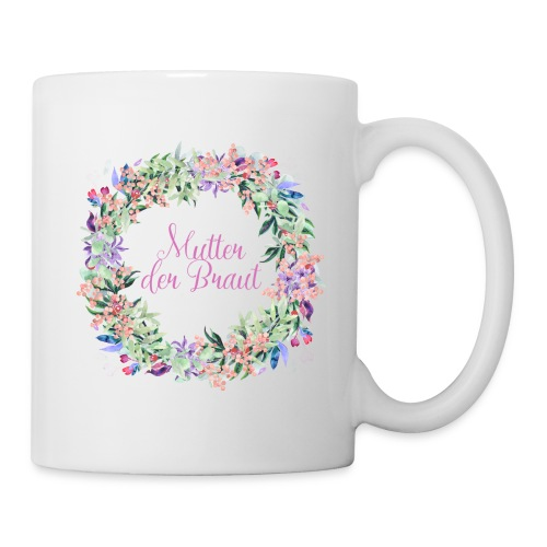 Brautmutter - Tasse