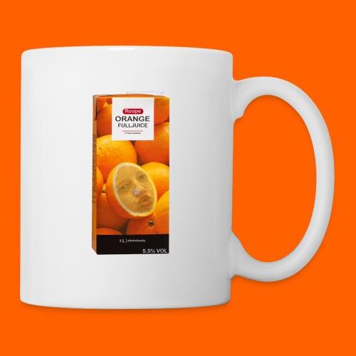 OrangeFullRoope - Muki