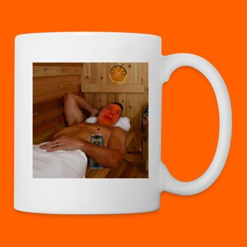 OrangeFullTopi - Muki