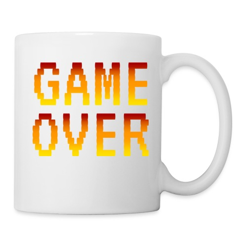 Game Over - Tazza