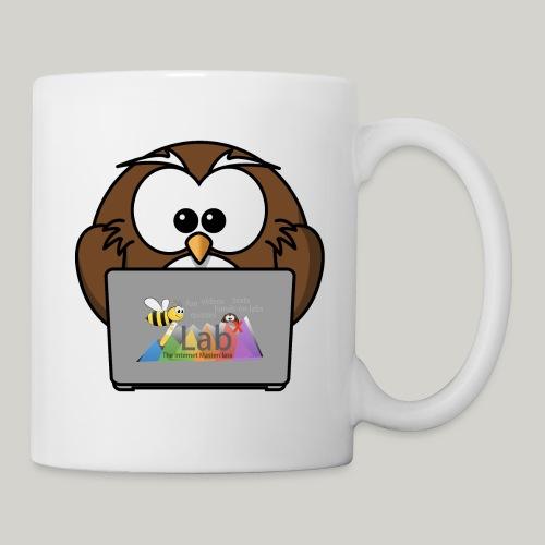 iLab.Owl - Mug
