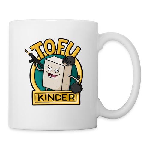 TofuKind - Tasse