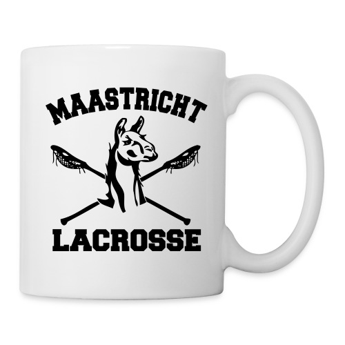 Maastricht Lacrosse - Black - Mok