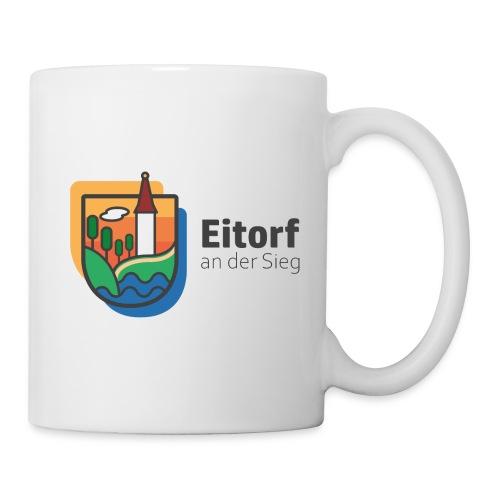 Unsere Idee zum Logo - Tasse