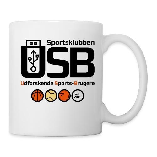 Sportsklubben USB - Kop/krus