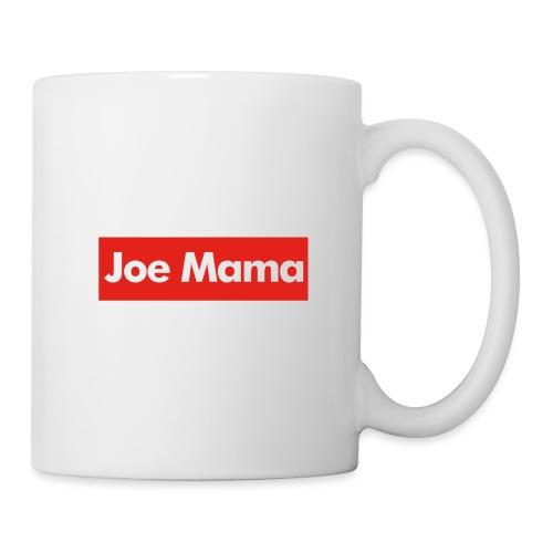 Don't Ask Who Joe Is / Joe Mama Meme - Mug